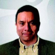 Dr. Jorge Humberto Rubio