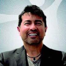 Dr. Juan Carlos Bocanegra Rivera