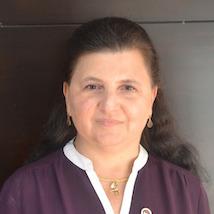 Dra. Olga Marina Restrepo Jaramillo