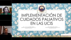 Conversando con los expertos en implementación de cuidados paliativos en las unidades de cuidados intensivos