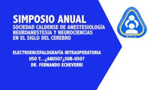 Electroencefalografía intraoperatoria uso y ¿abuso?¿sub-uso?